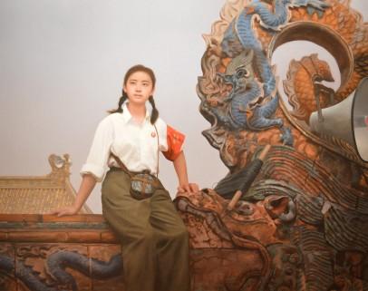 Artwork by Hanwu Shen