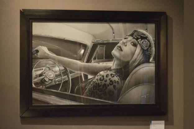 Artwork by Gerardo Monroy Vergara